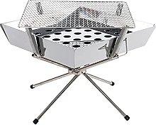 Portable Barbecue Grill, Mini BBQ Grill, BBQ