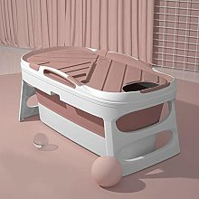 Portable Bathtub For Adults, Home Folding Swimming
