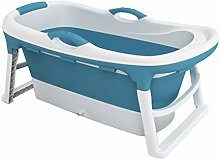Portable Bathtub For Adults With Drain Kids