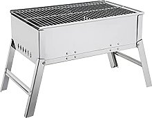 Portable bbq grill, Barbecue grill outdoor BBQ