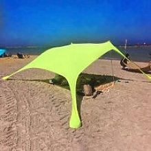 Portable Beach Sun Shelter UV Protection Sunshade