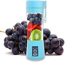 Portable Blender, 380ml Mini Personal Blender with