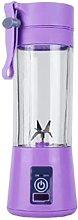 Portable Blender Electric Juicer Blender USB