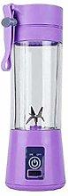 Portable Blender Electric Kitchen Mixer Juicer