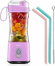 Portable Blender for Smoothie and Protein Shakes -
