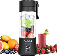 Portable Blender,Mini Blenders for Smoothies and