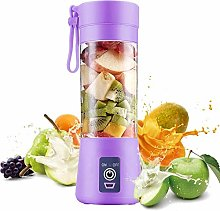 Portable Blender, Personal Size Electric USB