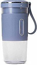 Portable Blender Travel Drinking Bottle 10.1 Oz