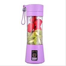 portable blender usb mixer electric juicer machine