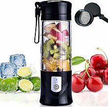 Portable Blender, USB Travel Juice Cup Baby Food