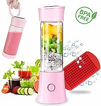 Portable Blender - Zovcal Smoothie Maker Personal