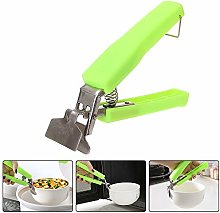 Portable Bowls Gripper Clip Handheld Hot Bowl