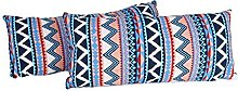 Portable Camping Pillow, Ethnic Style Lightweight