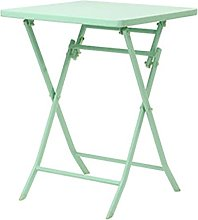 Portable Camping Table Foldable Small Dining Table