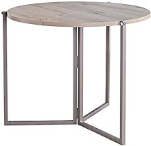 Portable Camping Table Folding Dining Table Small