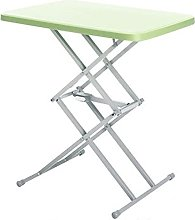 Portable Camping Table Folding Table Lifting Table