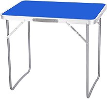 Portable Camping Table Folding Table Outdoor Stall