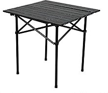Portable Camping Table Folding Tables And Chairs
