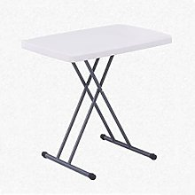 Portable Camping Table Liftable Folding Table