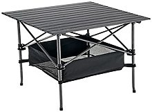Portable Camping Table Outdoor Folding Table And