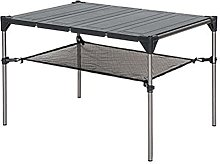 Portable Camping Table Outdoor Folding Table Field