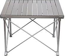 Portable Camping Table Outdoor Folding Table Leg