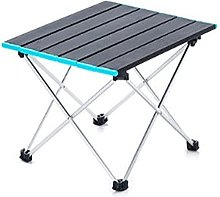 Portable Camping Table Outdoor Folding Table Ultra