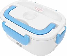 Portable Car Use Electric Heating Lunch Box, Bento