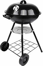 Portable Charcoal Grill for Outdoor 18 inch