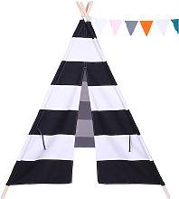 Portable children's tent indoor outdoor garden