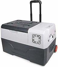 Portable Compressor Fridge Freezer 12v Car Travel