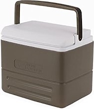 Portable Coolbox,8.5L Food Grade Material Picnic