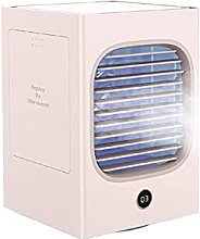 Portable Cooler Mini Air Conditioner Fan for Room