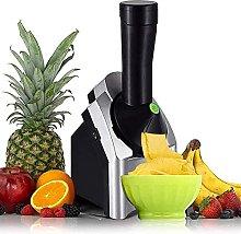 Portable Dessert Fruit Soft Serve Maker Healthy