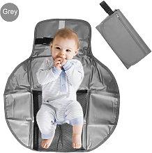 Portable Diaper Changing Pad Baby Waterproof