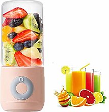 Portable Drink Blender Cup, 500 ML Personal Size