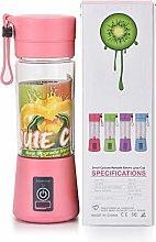 Portable Electric Blender Juicer Fruit Blender