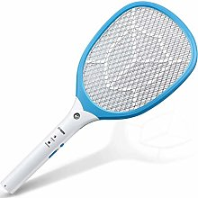 Portable Electric Fly Swatter Electronic Mosquito
