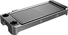Portable Electric Grill, Electric Griddle Indoor