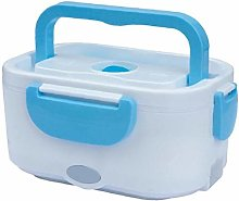 Portable Electric Heated Food Warmer Box Container