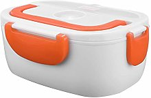 Portable Electric Heated Lunch Box Bento Boxes Car
