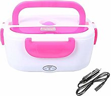 Portable Electric Heating Lunch Box Food Grade
