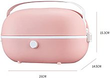 Portable Electric Lunch Box Stainless Steel Liner