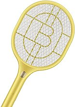 Portable Electric Mosquito Fly Bugs Swatter