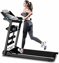 Portable Electric Motorized Treadmills, Walking