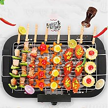 Portable Electric Smokeless Grill, Electric Table