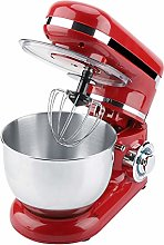 Portable Electric Whisk,6 Speeds Kitchen Electric