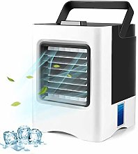 Portable Evaporative Air Cooler, 3 in 1 Mini Air