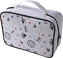 Portable First Aid Kit Emergency Medical Box