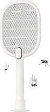 Portable Fly Swatter Zapper Racket 3000V Electric
